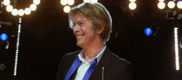 Bowie's will filed and read on Friday.