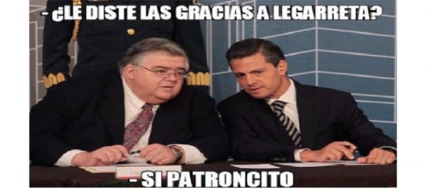 gobierno mexicano subestima a su pueblo