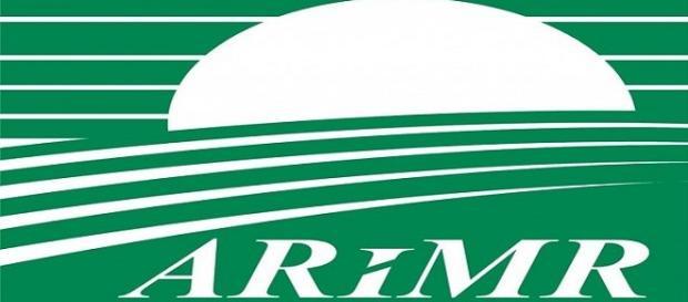 Logo Agencji Restrukturyzacji i Modernizacji Roln.
