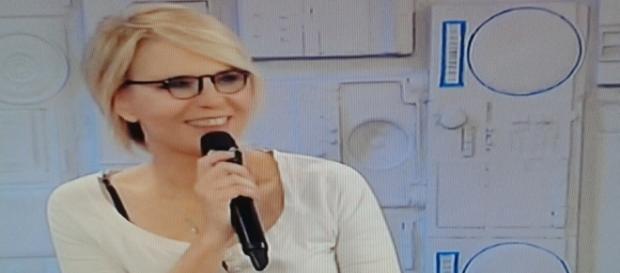 Maria De Filippi, la nota presentatrice di 'Amici'