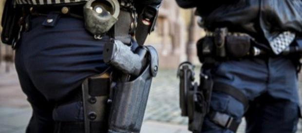 Norweska policja znów rozbrojona