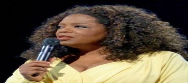 Oprah Winfrey turns 62 years old (Wikipedia)
