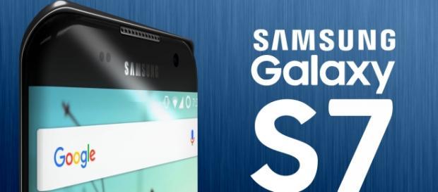 Posibles imágenes del Samsung Galaxy S7