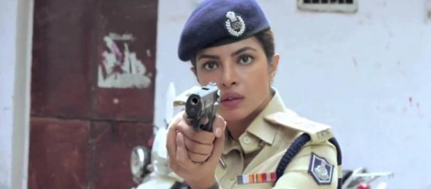 Priyanka pays a tribute through Jai Gangaajal