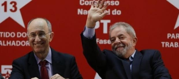 Rui afirma que o PT só tem Lula para 2018