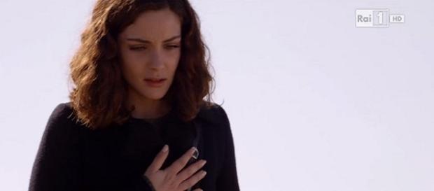Sara (Valentina Corti) di Un medico in famiglia