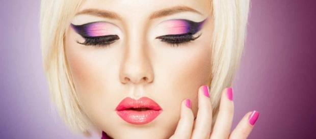 Sé una chica bella con estos trucos de maquillaje