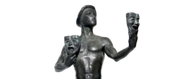 The 2016 SAG award (Yahoo Images)