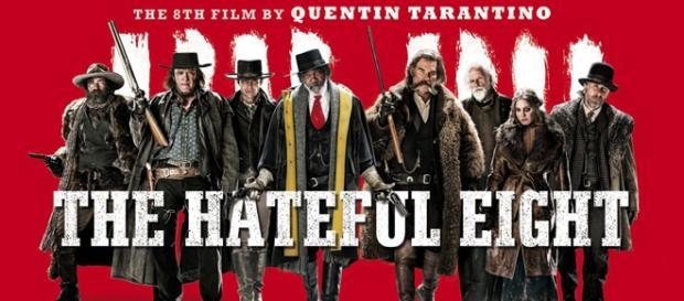 The hateful eight, lo nuevo de Quentin Tarantino