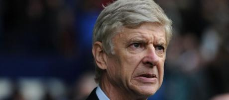 Arsenal lost pace in the title race