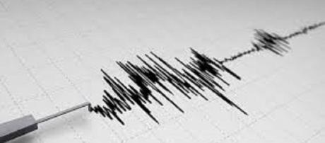 Scossa di terremoto 2.6 in Calabria