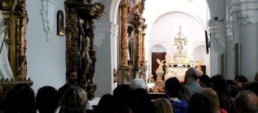 Actividad de Platalea, en Huelva.