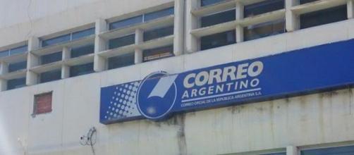 Centro Postal Internacional de Buenos Aires