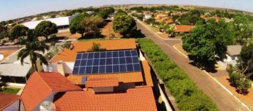 Energia barata em tempos de crise energética.