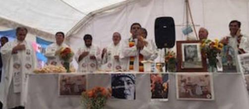 Iglesia Católica condenó xenofobia en Argentina