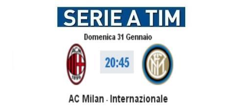 Milan-Inter in diretta live su BlastingNews
