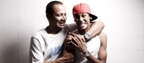 Neymar e seu pai poderão ser presos