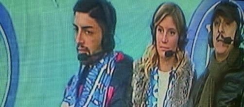 """Valerio Esposito a """"Quelli che il Calcio"""""""