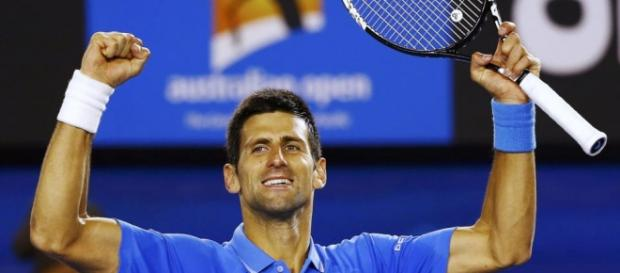 Djokovic vence 11º título do Grand Slam