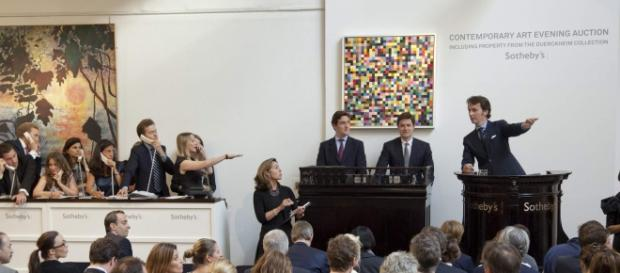 Imagen: Sotheby's Art Nueva York