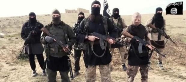 Isis nuovo attacco a sud di Damasco
