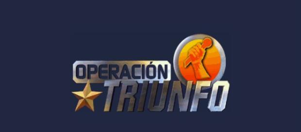 Logo del programa 'Operación Triunfo'