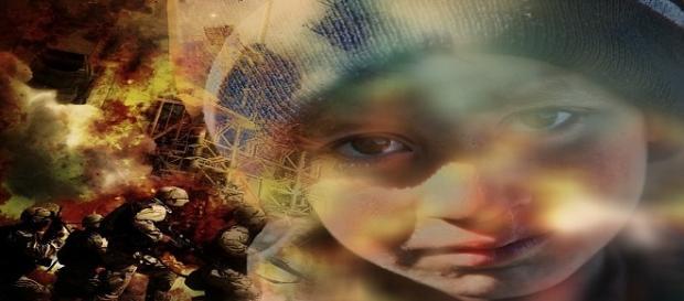 Los niños son el futuro del mundo