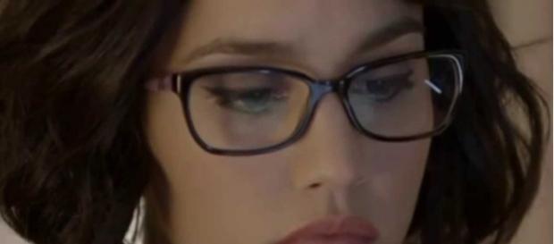 Megan Montaner giurata a 'Piccoli Giganti'