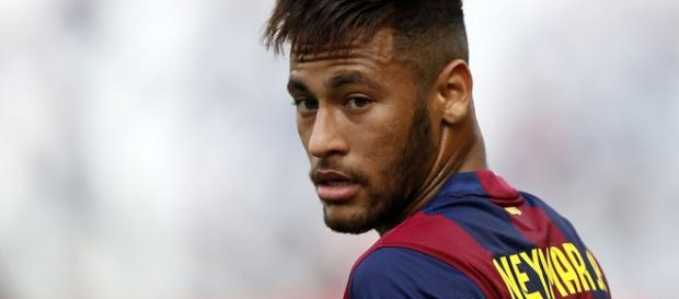 Neymar quer muito voltar ao Brasil