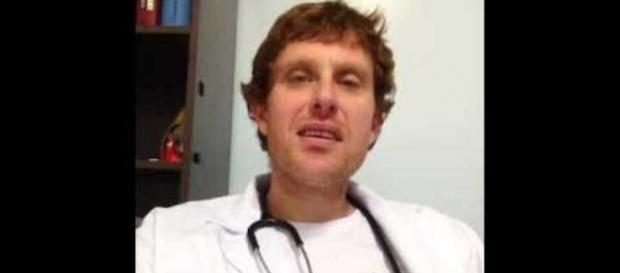 O Dr. Ricardo Fehr atende em São Carlos
