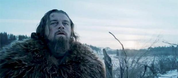 O Regresso, filme estrelado por Leonardo DiCaprio
