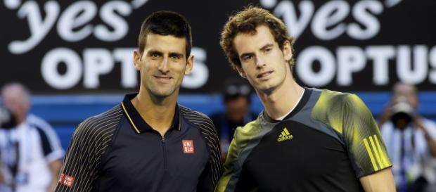 Promessa de bom jogo na final do Australian Open
