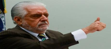 Jaques Wagner, ex-governador da Bahia