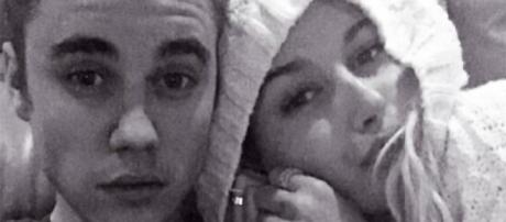 Justin Bieber e Hailey Baldwin