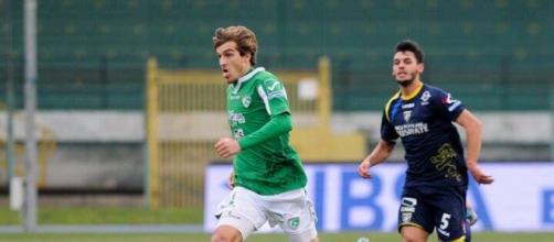 Alessandro Sbaffo, gradito ritorno in Irpinia