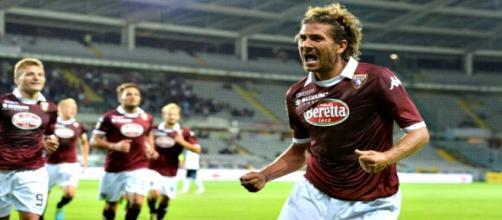 Alessio Cerci ai tempi del Torino