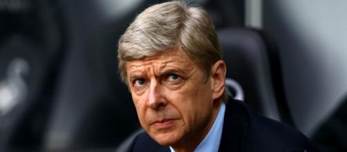 Arsene Wenger / photo:flick.com