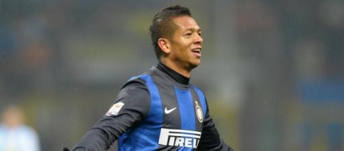 Calciomercato Inter, Guarin alla Juve?