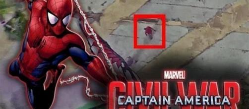 'Dos o más' trajes para Spidey en Capitán América