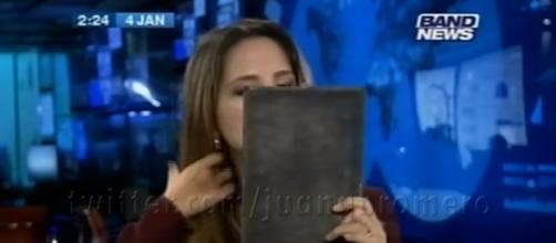 Foto: Reprodução / BandNewsTV / Grupo Bandeirantes