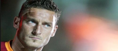Francesco Totti verso il ritiro