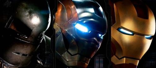 ¿Le diremos adiós a Iron-Man en Infnity War?