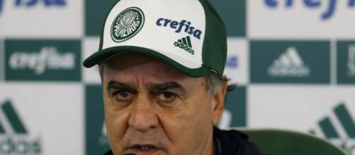 Marcelo Oliveira terá que testar jogadores