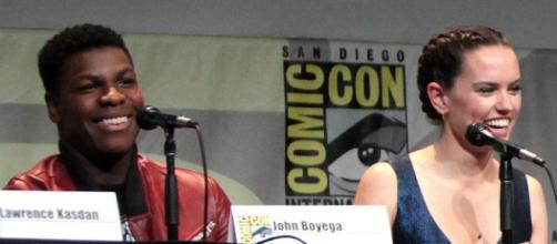 Star Wars cast at Comic Con (Wikipedia)
