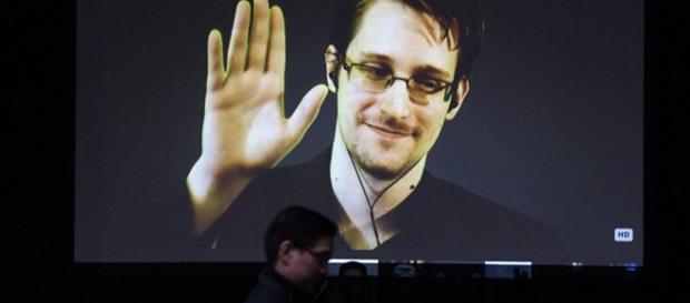 De acordo com Snowden projetos secretos