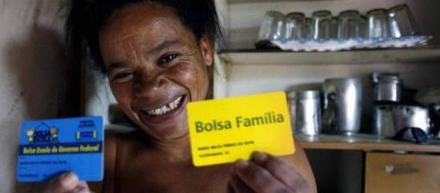 Bolsa Família vai receber R$ 1,1bilhão em 2016