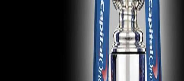capital one cup semi-final first leg gets underway
