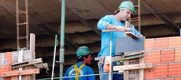 Construção civil será a meta para 2016 do governo