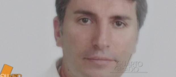 Ecco il viso dell'uomo scomparso