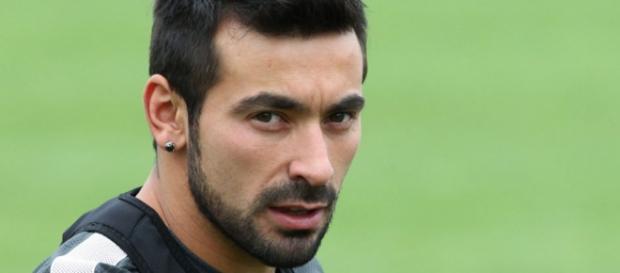 Ezequiel Lavezzi, 30 anni, attaccante PSG